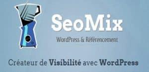 logo de l'agence seomix