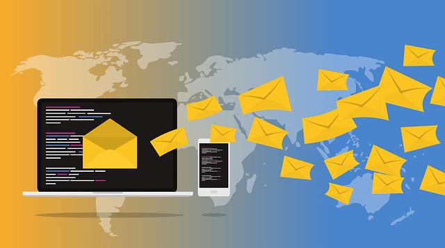comment gérer boite mail comme un pro