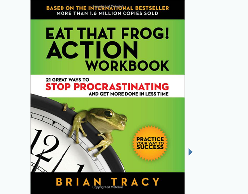 workbook de eat that frog
